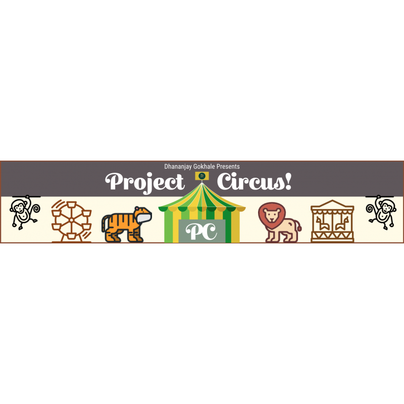 Project Circus - 2017 - Enrollement