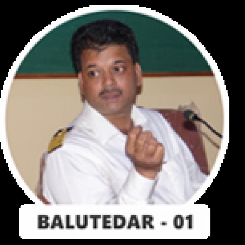 Balutedar - 01