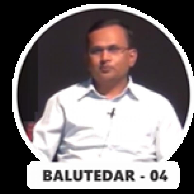 Balutedar - 04