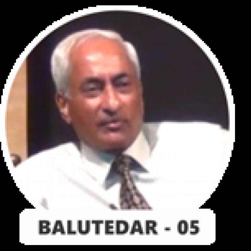Balutedar - 05