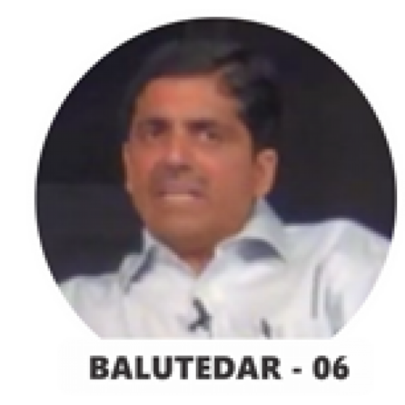 Balutedar - 06