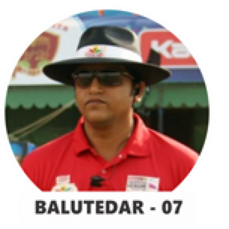 Balutedar - 07