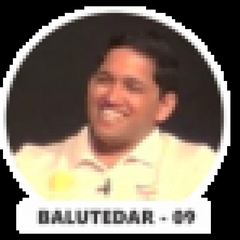 Balutedar - 09