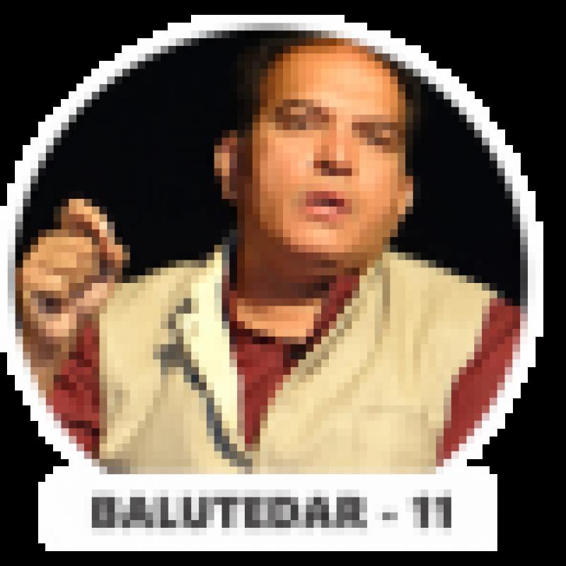 Balutedar - 11