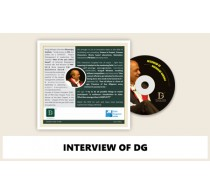 DG Interview