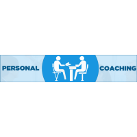 Personal Coaching: PMP Examination Study Facilitation Workshop